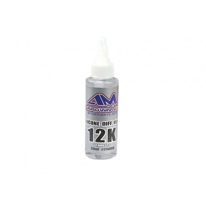 Silicone Diff Fluid 59ml 12,000cst