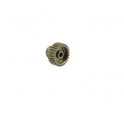 48p Pinion Gear - 7075 Hard