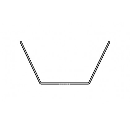 Anti-Roll Bar Front 2.6mm