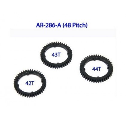 Mini-Z LSD 48P Gear 42/43/44T (for AR-286)