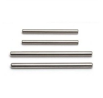 RC8 OUTER HINGE PINS