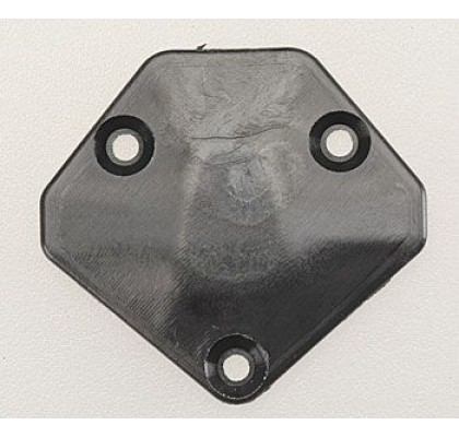 RC18 GEAR COVER 60T