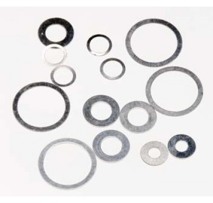 Factory Team Axle Shim Kit TC5