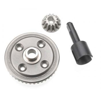 DIFF PINION & GEAR FOR MMGT