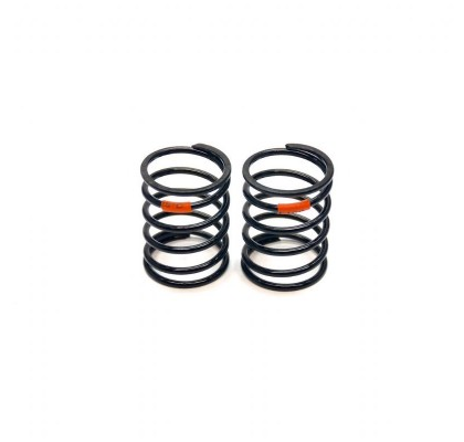 Shock Spring (Orange-Medium Hard)
