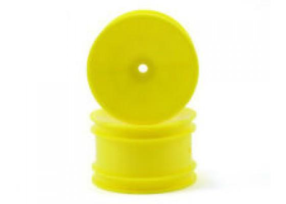 Bmax2 12mm Hex Front Wheel Yellow