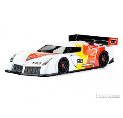 Hyper SS Regular Weight 1/8 GT Body