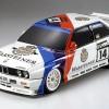 BMW Schnitzer M3 Evo (TT-01)