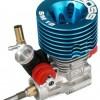 0.12 1/10 Nitro Engine and 2663 Exhaust Set
