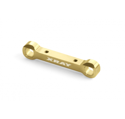 Brass Rear Lower Suspension Holder - (RR)