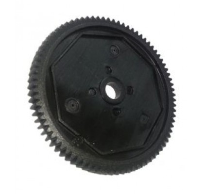 2WD 48 Pitch Spur Gear 80T