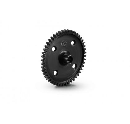 Center Differential Spur Gear 48T - Large