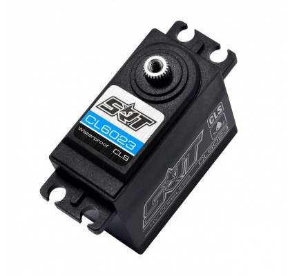 1/10-1/8 ON-Off-road Korsuz Standard Servo