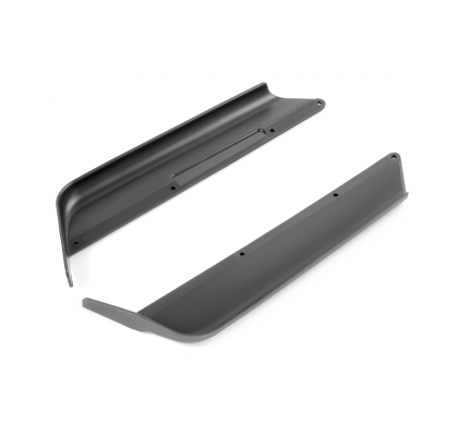 Composite Chassis Side Guard L+R - Soft
