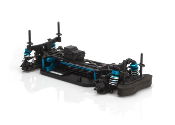 S10 Blast TC 2 1/10 4WD Elektrikli Araba