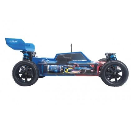 S10 Blast Bx V2- 1/10 Buggy Kömürsüz Motorlu (Kullanıma Hazır 2.4 Kumandalı)