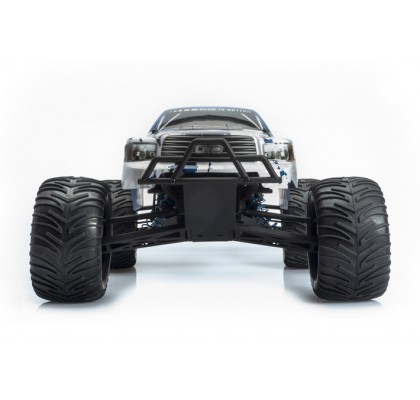 S10 Twister 2 Monster-Truck 2WD - 1/10 Electric 2WD 2,4GHz Monster-Truck RTR