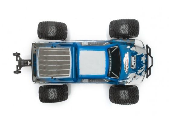 S10 Blast BX 2 Fırçasız RTR 2.4GHz - 1/10 4WD Elektrikli Buggy