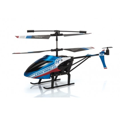 LaserHornet 2.0 - 190mm 2.4GHz Coaxial Helicopter RTF