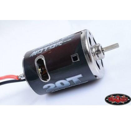 540 Crawler Brushed Motor 20T