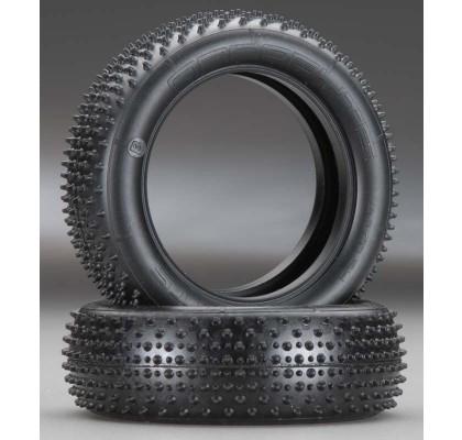 Nanobyte1/10 OFF-ROAD 4WD ÖN LASTİK(1 Çift)