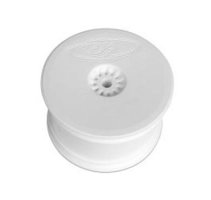 1/10 SPEEDLINE WHEEL (AE B4.2 / B44.2 / LOSI 22 / LOSI 22-4) - (REAR) - WHITE