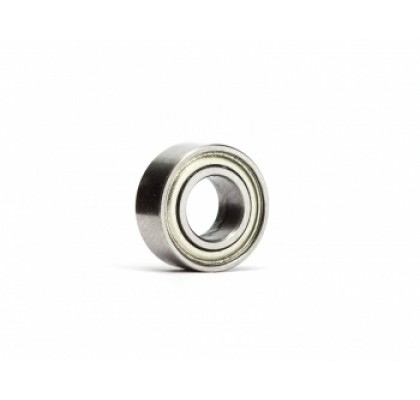 5x10x4 Rulman Metal (1 Adet)