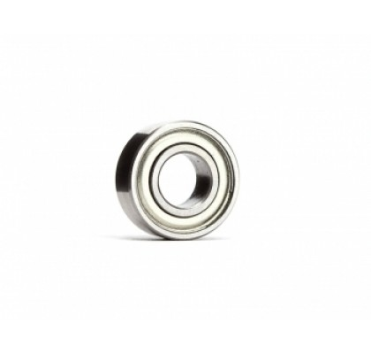 5x11x4 Rulman Metal Kenar (1 Adet)