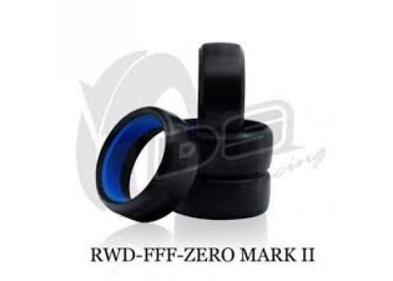 RWD Competition series II RWD FFF Zero Mark II