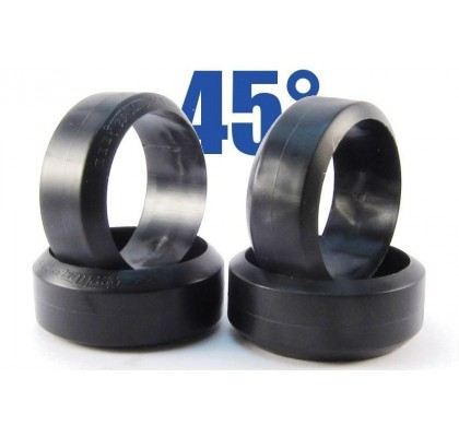 Street Jam Drift Tire 45° Polycarbonate