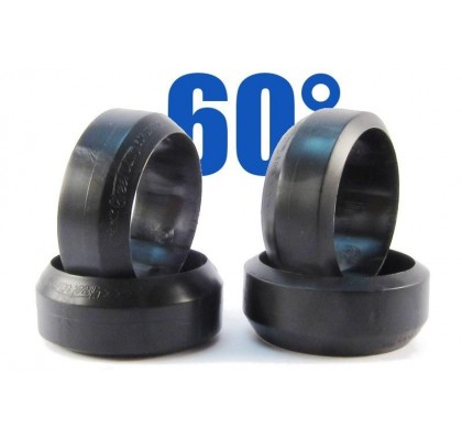 Street Jam Drift Tire 60° Polycarbonate