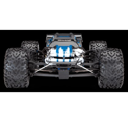 E-Revo 1/10 Scale 4wd Brushless Monster Truck