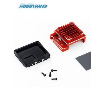 Xerun 120A V3.1 Case (Red)