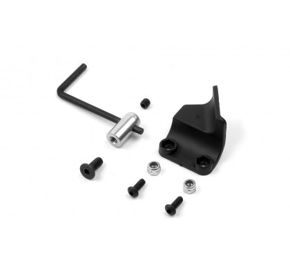 Exhaust Wire Mount Set - Long