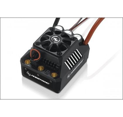 1/5-1/6-1/7 EzRun Max5 Esc (3-8S) (XT90 Konnektör Hazır)