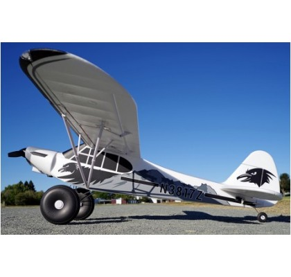 "1700mm (67"") Piper PA-18 Super Cub PNP"