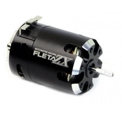 Fleta ZX V1 Kömürsüz Motor
