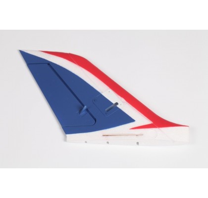 Vertical Stabilizer: Falcon