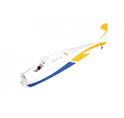 1200 Super EZ V2-V3 - Fuselage