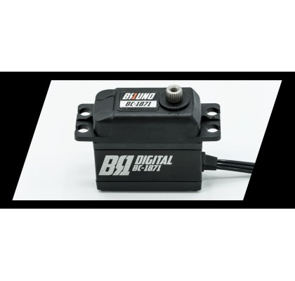 BC-1871 High Speed Brushless HV Digital Servo