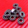 6x10x3mm Double Seals Bearing