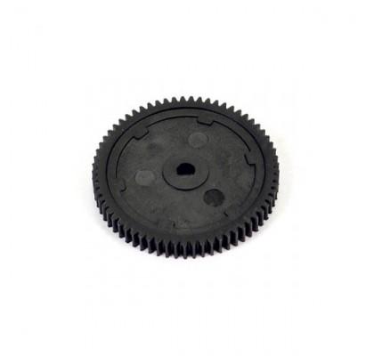 65T Spur Gear 0.6 Mod(EP)