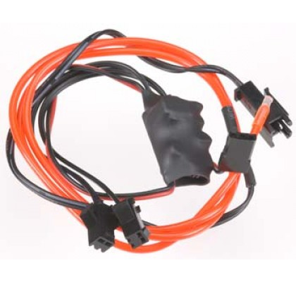 FLYLITES LIGHT CONTROL RED