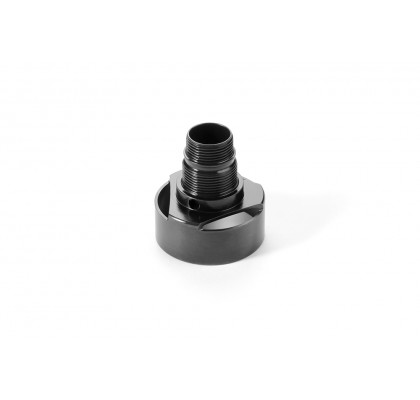 GT 2-Speed Clutch Bell - Lightweight