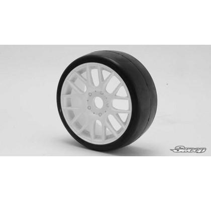 1/8 GT Tires
