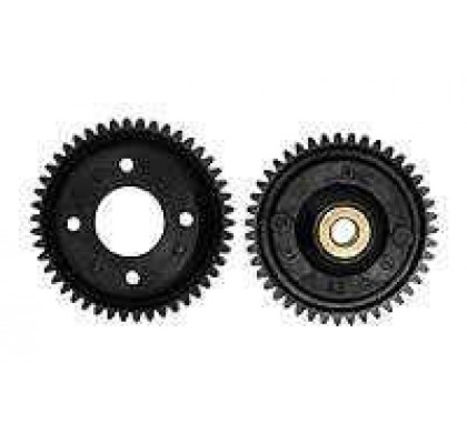 2 Speed Gear Set Of Landmax/Madforce