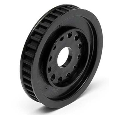 Pulley Ball Differential 39-Tooth Cyclone