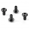Hex Screw SH M4x7 With Hex In Bottom (4)