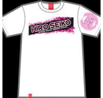Hiro Seiko T-Shirt Large