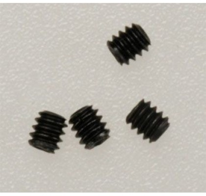 Set Screw 4-40x1/8 3mm (4)